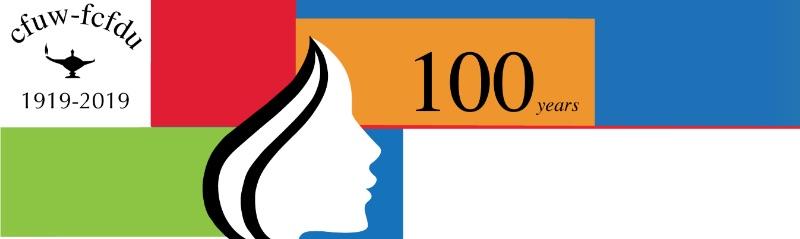 100 years of cfuw